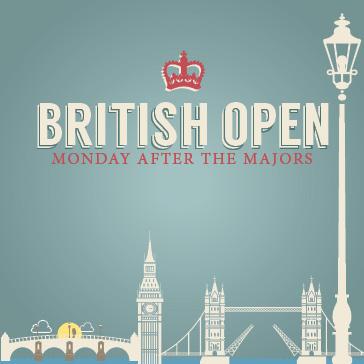 Monday after British