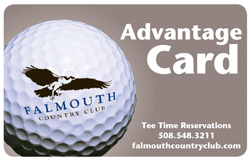 Falmouth Advantage Card