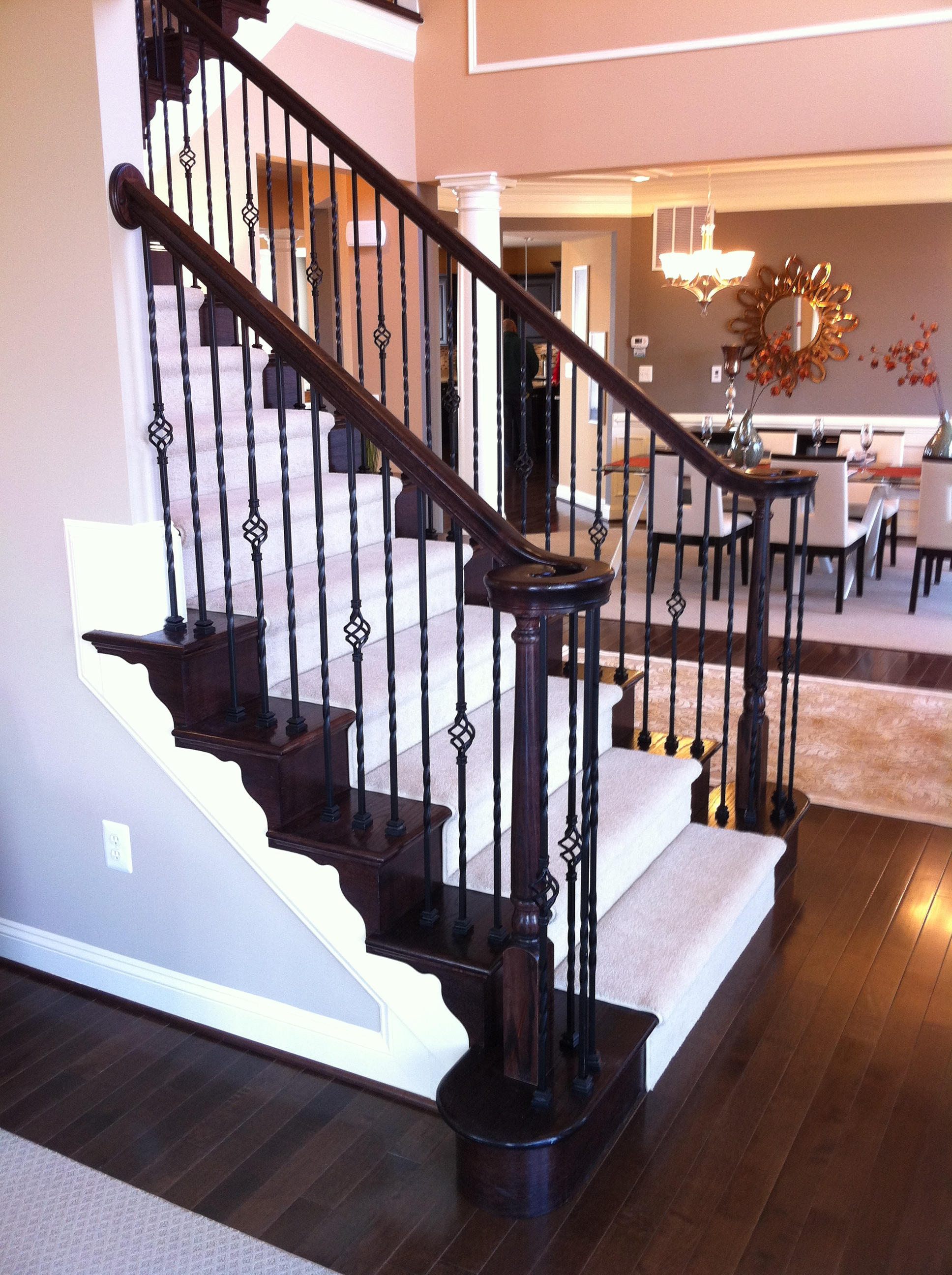 2016 Ultimate Stair After