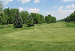 Currie East Course