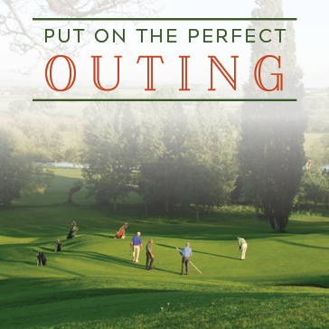 Put on the Perfect Outing