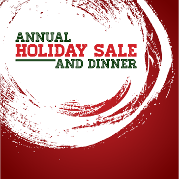 Pro Shop Sale & Dinner St. Johns Golf & Country Club