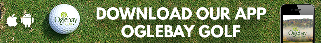 Oglebay Golf App