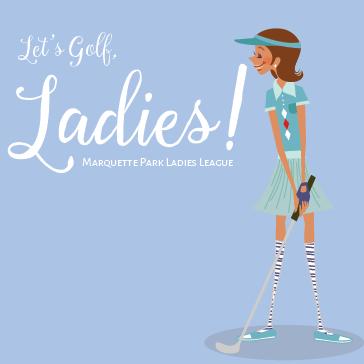 Ladies League at Marquette Park