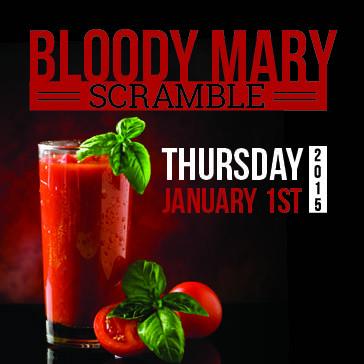 Bloody Mary Scramble Golf Tournament at Fairways Golf Club in Orlando, FL