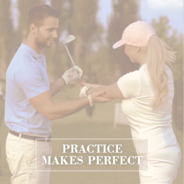 Golf Practice, Lessons, Instruction, Academy