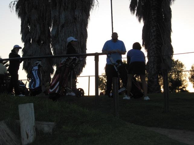 Brea Creek Night Golf