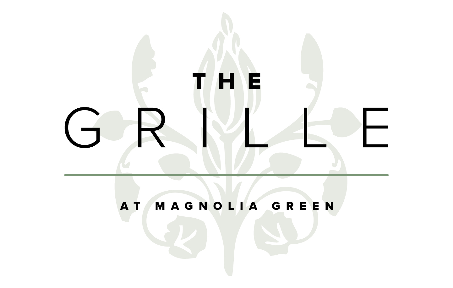 Magnolia Green Golf Club - The Grille