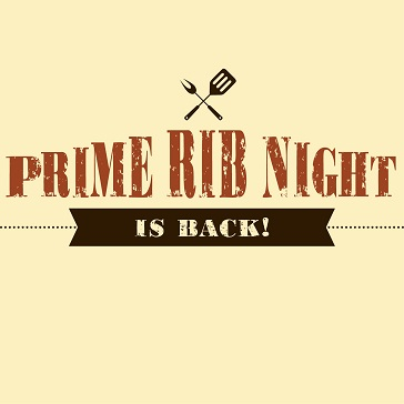 The Village Prime Rib Night