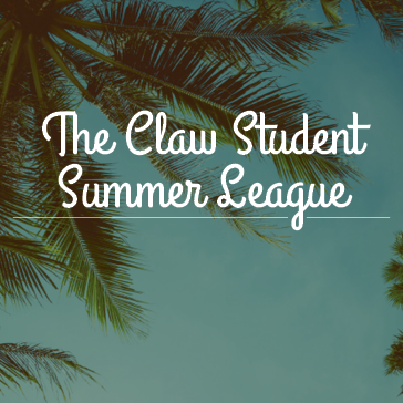 The Claw Student Summer League