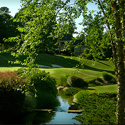 Crooked Creek Country Club