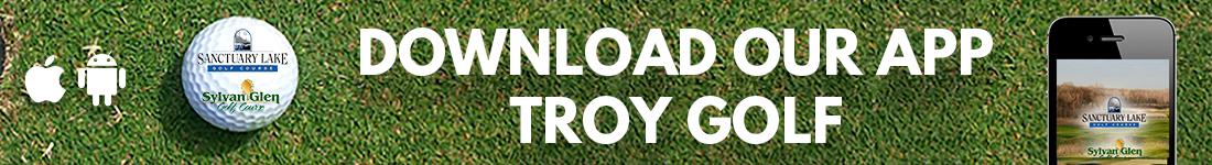 Troy Golf App