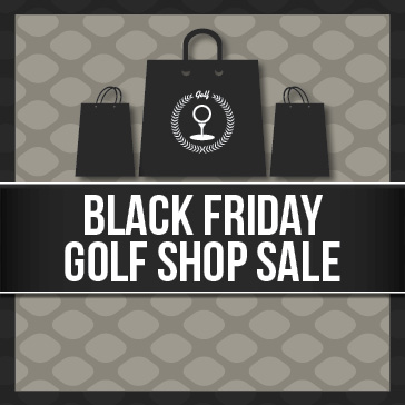 Black Friday Online Special Sale at Willowbrook Golf Course Florida