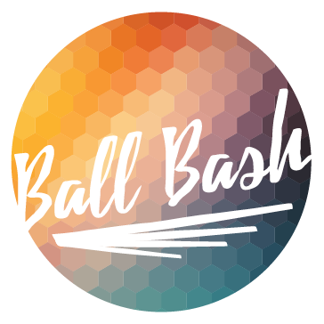 All You can Hit Ball Bash at Rob Roy