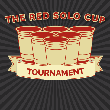 Red Solo Cup Tournament at  Colony West