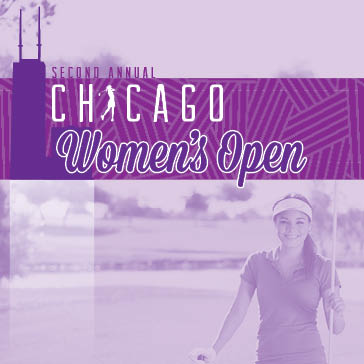 2nd Annual Chicago Womens Open at Jackson Park