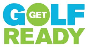 Get Golf Ready Logo