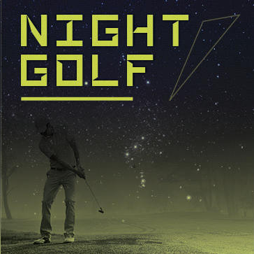 Night Golf 2/20 Bent Creek Golf Course