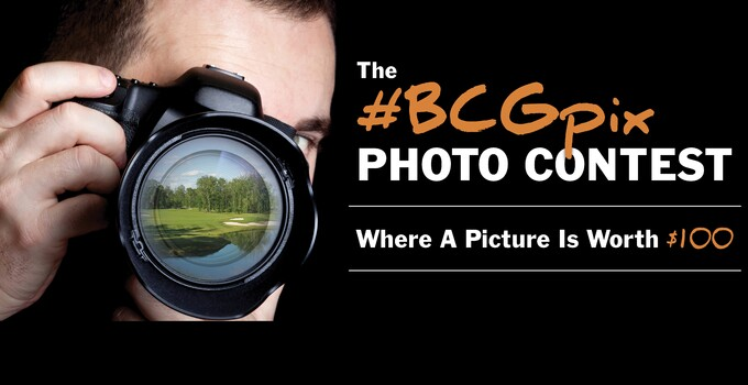 Billy Casper Golf #BCGpix Photo Contest
