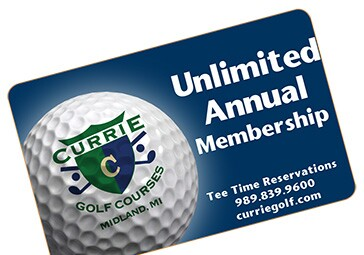 Currie Unlimited Play Card