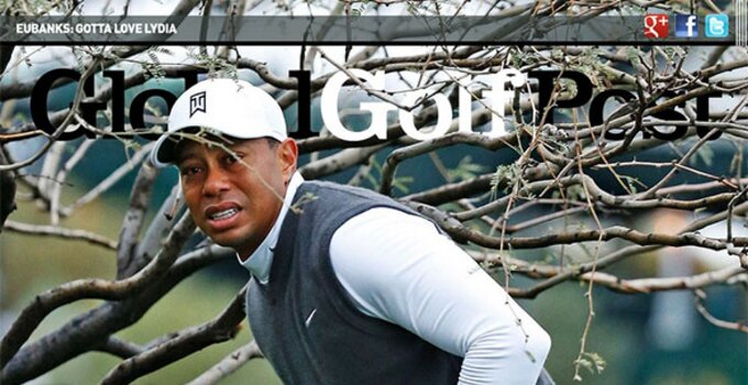 Global Golf Post, February 2nd Issue - Toothless Tiger