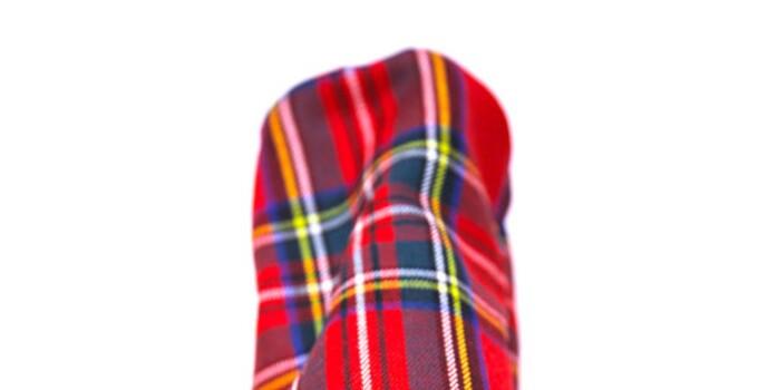 Seamus Golf headcovers