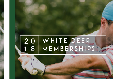 White Deer Golf Complex Membership 2017