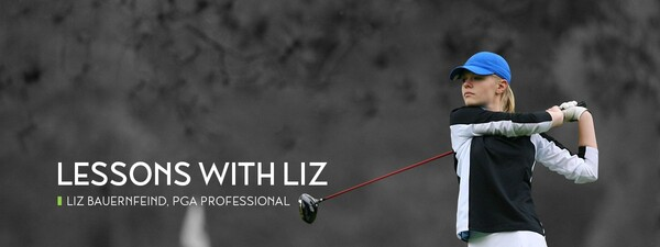 LINKS Lesson with Liz | Liz Bauernfeind, PGA