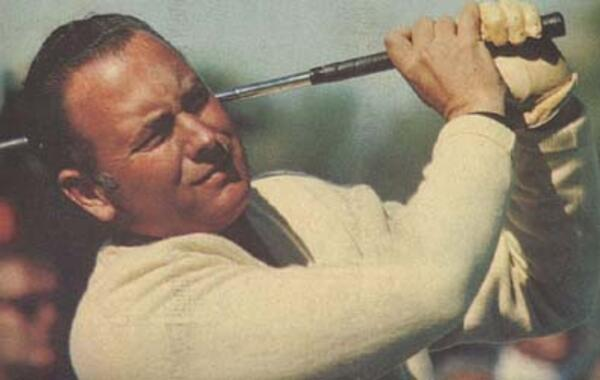Billy Casper Ryder Cup