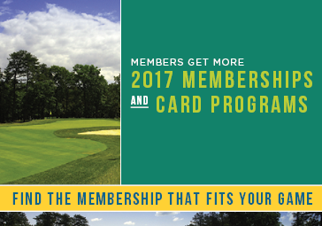 2017 Pine Ridge Memberships