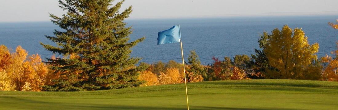 Duluth Golf: Lester Park Golf Course