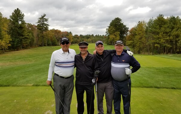TPC Boston (WLGO Titleist Experience Winners 2018)