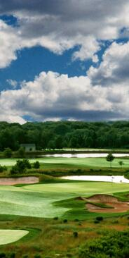 Royce Brook Golf Club, a semi private club managed by Billy Casper Golf