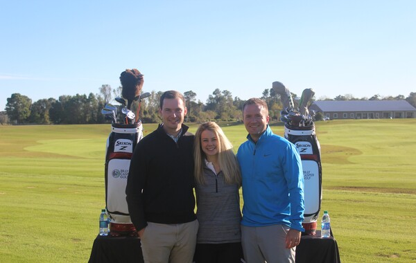 Careers in Golf Networking Event