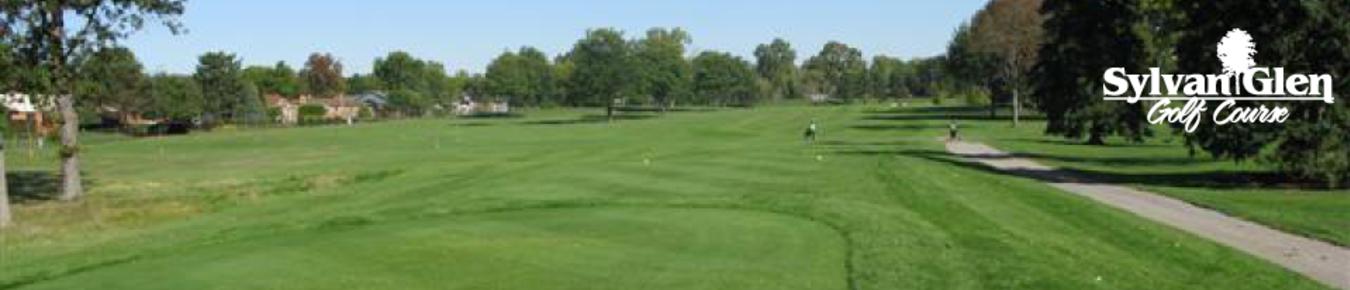 TROY Golf
