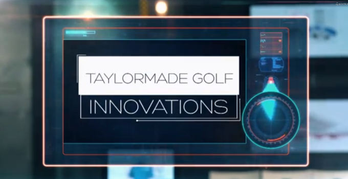 TaylorMade innovations