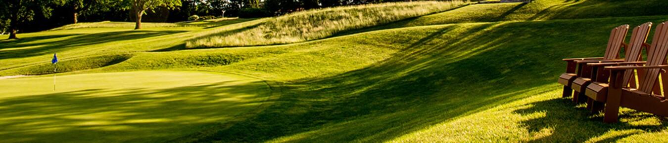 Billy Casper Signature - Golf