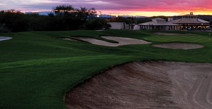 Billy Casper Golf
