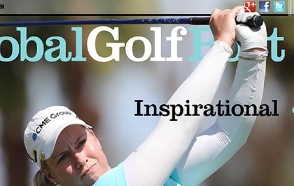 Global Golf Post, ANA Inspiration, Brittany Lincicome
