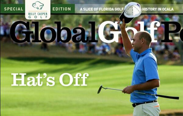 GGP Bill Haas cover