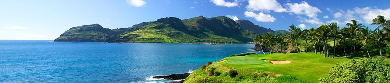 Kauai Lagoons, a Billy Casper Golf Select facility