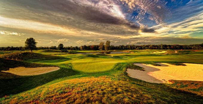 Purgatory Golf Club - No. 6