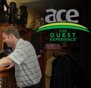 ACE the GUEST Experience™