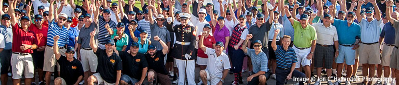 World's Largest Golf Outing - A Billy Casper Golf Venture