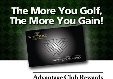 Westchase Advantage Card