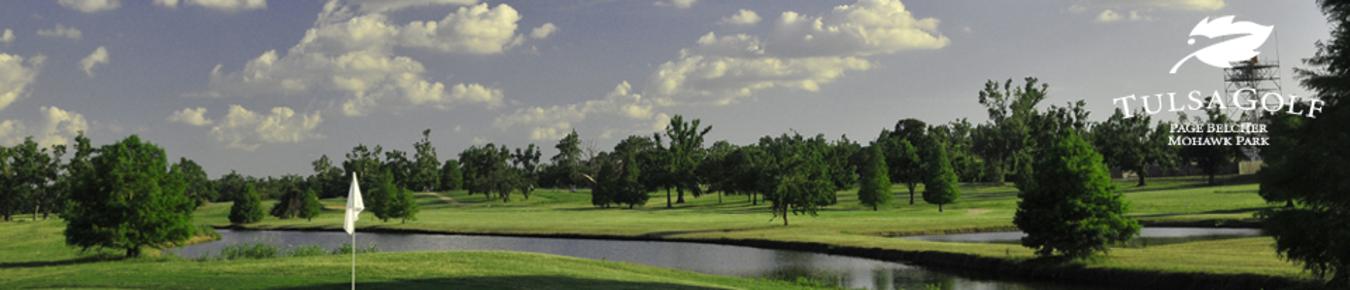 Tulsa Golf - Page Belcher Golf Course
