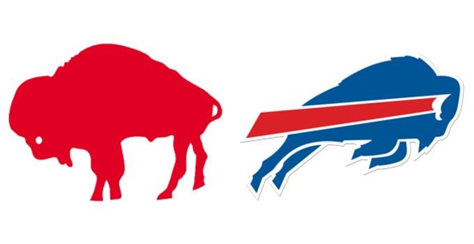 Evolution of a Buffalo Logo