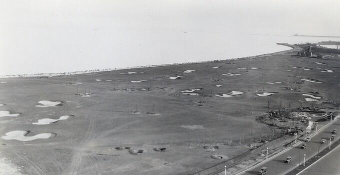 Sydney Marovitz 1930s