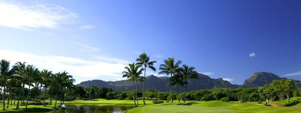 Kauai Lagoons GC