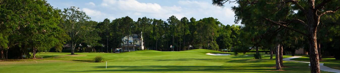 Historic DubsDread Golf Club, a Billy Casper Golf Managed Facility